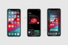 iOS 13 First Look Screenshots: System-Wide Dark Mode, New Reminders App and More