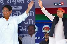 News18 Analysis: Why The Failure of Mahagathbandhan Spells Trouble For SP And RLD?​
