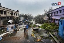 Cyclone Fani Batters Odisha: People Share Terrifying Videos To Show Its Impact