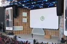 Google I/O 2019: Android Q Beta 3 Gets Dark Mode, Focus Mode, 5G Support And More