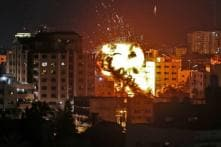 Pregnant Palestinian Mother, Baby Reported Killed in Israeli Strike: Gaza Ministry