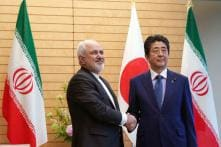 After Meeting Shinzo Abe, Iranian Foreign Minister Zarif Says 'No Possibility' of Talks With US: Media