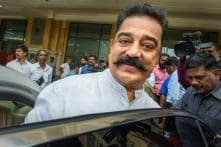 Kamal Haasan's Team says Reports of Chappals Being Hurled at His Vehicle in Tamil Nadu 'Completely False'
