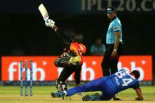 IPL 2019   Pant Convinces Skipper Iyer to Stay with Run Out Appeal Against Hooda