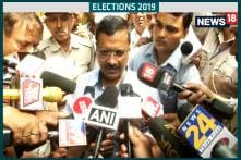 Elections 2019, 6th Phase: Kejriwal Urges Masses To Vote For The Candidate Who Works For Development