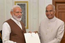 President Ram Nath Kovind Reaffirms Indian Government's Electric Vehicle Push, Highway Development