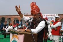 Haryana MP Krishan Pal Gurjar Retained as MoS in Ministry of Social Justice and Empowerment