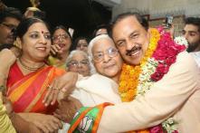 Poll Results Signal 'End of Politics of Dynasty, Casteism': Mahesh Sharma
