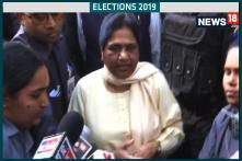 Elections 2019, 5th Phase: Mayawati Urges Voters To Step Out And Vote