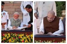 Narendra Modi's Man Friday Amit Shah Gets Home Ministry in New Cabinet