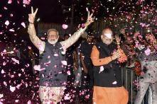 What Narendra Modi's Big Win Means for the Indian Polity