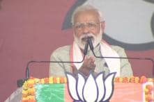 Will Jawans Take Permission From Election Commission Before Killing Terrorists, Asks PM Modi