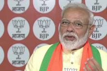 Modi Takes Dig at Pitroda, Aiyar, Says Congress Fielded 'Two Batsmen' to Take Blame for Defeat