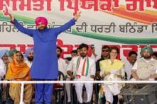 'My Wife Will Never Lie': Navjot Sidhu on Her Claim Blaming Amarinder Singh Over Denial of LS Ticket