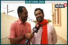 Elections 2019, 6th Phase: Azamgarh Is Voting To Make Modi Pm Again, Says Nirahua