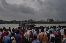 Ahead of Cyclone Fani, Bangladesh Evacuates Over 5 Lakh People from Coastal Areas