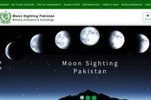 Ahead of Eid, Pakistan Launches its First Ever Moon-sighting Website