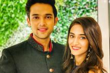 Erica Fernandes Spends Her Birthday with Kasautii Zindagii Kay Co-star Parth Samthaan in Mussoorie