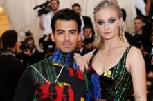 Met Gala 2019: Joe Jonas and Sophie Turner Make First Appearance Together as Newlyweds