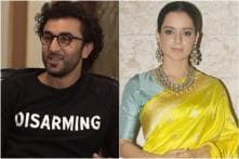 I Know Who I am and What I Say: Ranbir Breaks Silence On Kangana Calling Him 'Irresponsible'