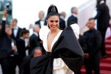 Deepika Padukone Leads the Drama on Cannes Red Carpet With Her Bold Look