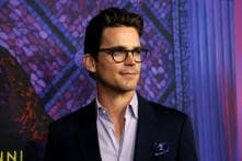 People Have Started Writing Gay Characters With Three Dimensions: Matt Bomer