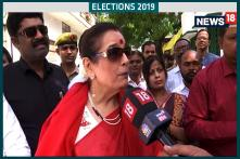 Elections 2019, 5th Phase: People Want Change, Says Poonam Sinha