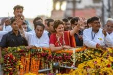 Sikhs 'Purify' Bhagat Singh's Statue in Indore Day After Priyanka Gandhi Offered Floral Tribute