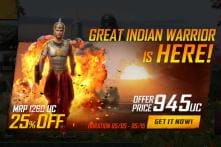 PUBG Mobile: Be Like Bahubali With The Great Indian Warrior Outfit