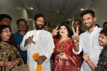 Ram Vilas Paswan is LJP's Choice For Ministerial Berth in Modi 2.0