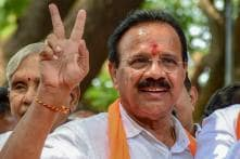 CM to Two-Time Union Minister: Why Sadananda Gowda is the 'Luckiest' Politician from Karnataka