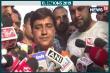 Elections 2019, 6th Phase: Sadhvi Pragya Urges People To Cast Vote