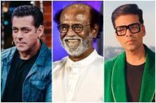 Lok Sabha Result 2019: Rajinikanth, Salman Khan, Karan Johar Celebs Congratulate BJP on 'Landslide Victory'