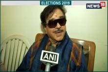 Elections 2019, 7th Phase: Shatrughan Sinha Reacts To PM Modi's Claim Of BJP Victory On 300 Seats