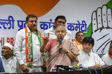 Very Disappointing, We Should Have Won, Says Sheila Dikshit After BJP's Massive Victory