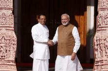 Sri Lankan President Maithripala Sirisena to Attend PM Modi's Swearing-In Ceremony on May 30