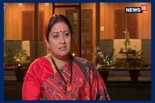'When Did 2019 Start? In 2014': Smriti Irani on BJP's Preparations for Lok Sabha Elections