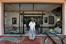 Sri Lanka on the Edge as Anti-Muslim Riots Kill One, Curfew Imposed After Mosques Attacked
