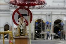 Sri Lanka Catholics Celebrate Mass via TV Amid New Warnings of Possible Attacks
