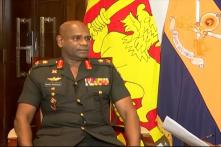 Sri Lanka Army Chief Exclusive: Easter Attack Terrorists Spent Time In India
