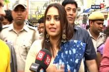 Elections 2019: Here's What Swara Bhasker Has To Say On Joining Politics