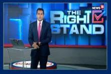 The Right Stand: Dilli Ke Dil Mein Kya Hai?