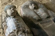 Egyptian Archaeologists Unearth 4,400-year-old Tombs of Priests Near Great Pyramids