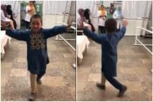 Watch: Afghan Boy Who Lost Leg to Landmine, Dances Happily with New Prosthetic Limb