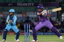 Women's T20 Challenge | Initial Target Was to Qualify For Finals & Then Go For Win: Krishnamurthy