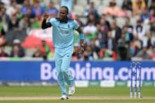 ICC World Cup 2019 | Just Focusing on the Final: Archer on a Potential Ashes Call-Up