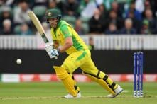 WATCH | It Was Nice to Kick on Past 100 & Get 150: Finch