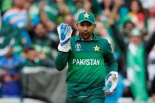 'My Wife Cried When I Was Called Fat Pig': How Sarfaraz Rose Above All Hate this World Cup