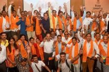 First Batch of 58 Kailash-Mansarovar Pilgrims Reaches China