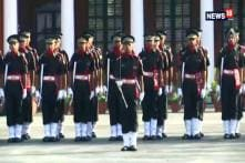 382 Officers Join Indian Army After Passing Out Parade From IMA
